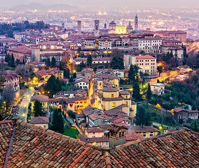 Tanie loty do Bergamo - co warto zobaczyć w mieście i okolicy?