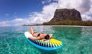Mauritius - daj się skusić rajskiej wyspie
