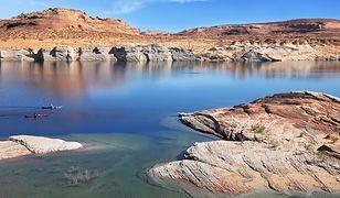 """5 najpiękniejszych jezior na świecie wg """"The Wall Street Journal"""""""