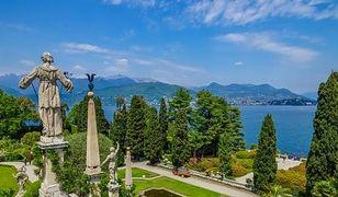 Najpiękniejsze jeziora północnych Włoch
