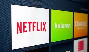 Komunikaty, które wyświetliły się części klientów, są efektem testów prowadzonych przez Netflix