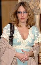 Gillian Anderson urodziła