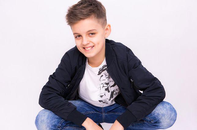 W The Voice Kids doceniła go Edyta Górniak. Zdolny 12-latek śpiewa piosenkę U2