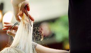 Czym możemy zarazić się u fryzjera