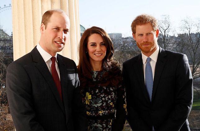 Niepokojące zdjęcia księżnej