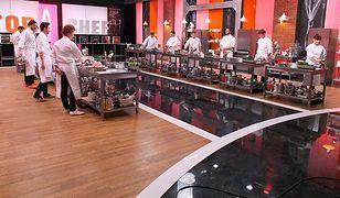"""""""Top chef"""": Poloneza czas zacząć! Katastrofa totalna? Czy aż dwie osoby opuszczą program?"""