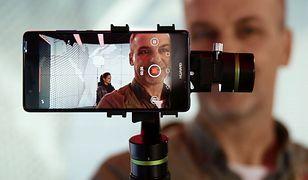 Każdym smartfonem możesz kręcić świetne wideo