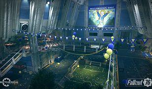 """Architektura w """"Fallout 76"""" oraz całej serii – styl googie i retrofuturyzm"""