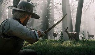 Red Dead Redemption 2 - W grze pojawi się bardzo złożona fauna.