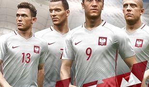 """Tak wyglądają gwiazdy reprezentacji Polski w grze """"Pro Evolution Soccer 2018"""""""