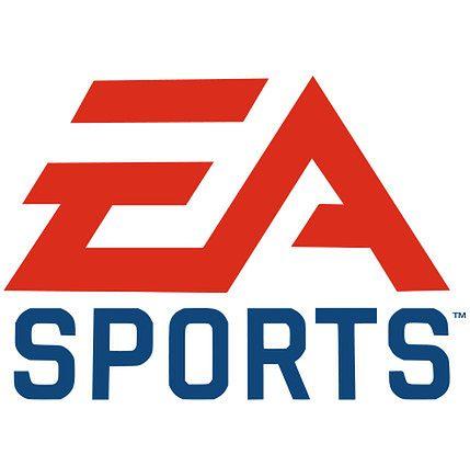 EA Sports - logo firmy
