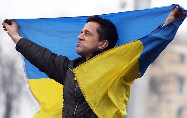 Sondaż: 63 proc. Polaków deklaruje sympatię dla protestujących Ukraińców