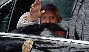 """Belgia protestuje - słowa papieża """"nie do zaakceptowania"""""""