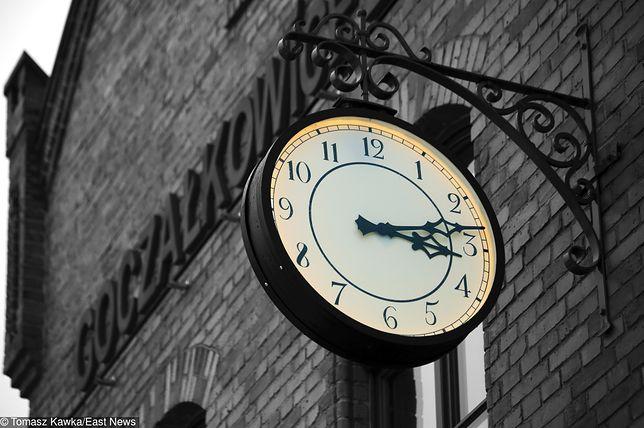 Zmiana czasu na zimowy już wkrótce. Kiedy przestawimy zegarki?