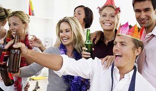 Czy żałujesz swojego zachowania podczas świątecznej imprezy firmowej?