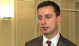 Kosiniak-Kamysz: stopa bezrobocia w listopadzie wyniosła 13,2 proc.
