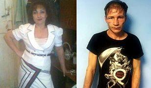 Para kanibali z Rosji