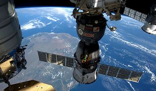 Misja towarowej kapsuły SpaceX zakończona sukcesem