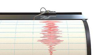 Silne trzęsienie ziemi w Chile