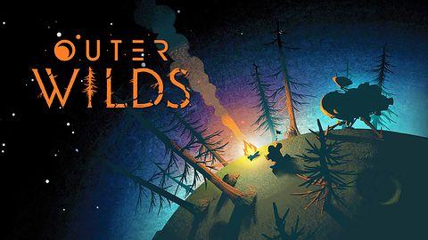 Outer Wilds z datą premiery na Steamie