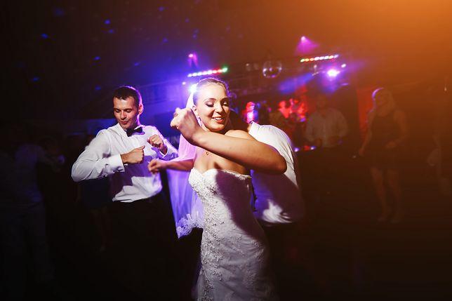 Żenujące wpadki potrafią zepsuć całe wesele