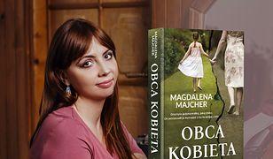 """""""Obca kobieta"""" pokazuje, ile znaczeń może mieć słowo """"matka"""". Wywiad z Magdaleną Majcher"""