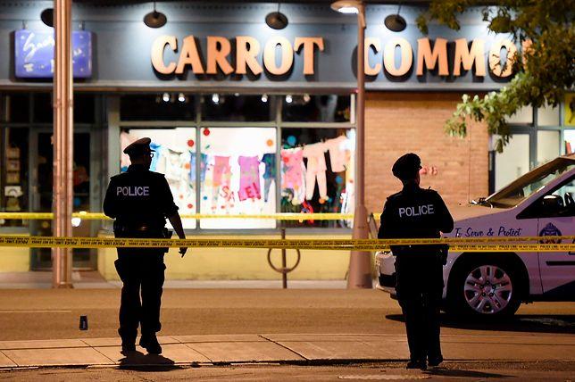 Nowe informacje ws. masakry w Toronto. Sprawca miał problemy psychiczne