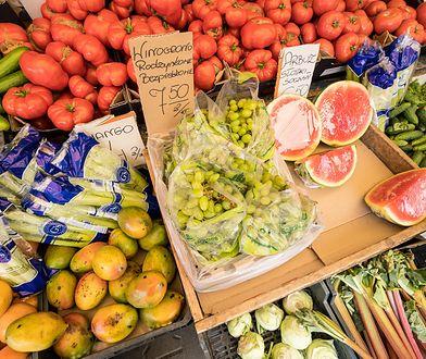 Ceny owoców w ostatnich miesiącach bardzo wyraźnie wzrosły