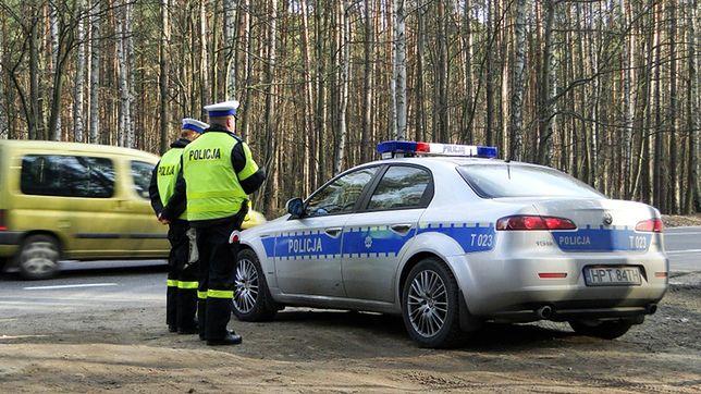 Środa Wielkopolska. Znaleziono ciało policjantki i jej 9-letniego syna (zdjęcie ilustracyjne)i