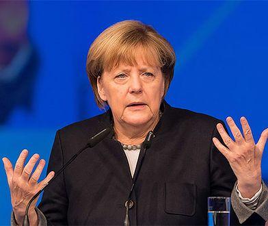 Sondaż dla ZDF. Prawie co trzeci sympatyk Lewicy ufa bardziej Putinowi niż Merkel