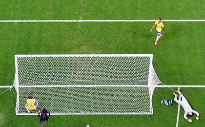 Niemcy pobili wszelkie rekordy. Tak dużo osób meczu jeszcze w polskiej sieci nie oglądało