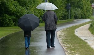 Przygotujcie parasolki!