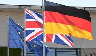 Niemcy wstrzymają ekstradycje. Winny brexit, a to dopiero zapowiedź nadchodzących problemów wynikających z wyjścia Wielkiej Brytanii z UE