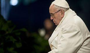 Watykan przed szczytem o pedofilii. Papież Franciszek chce załamać wszelkie milczenie i uczynić kościół bezpiecznym