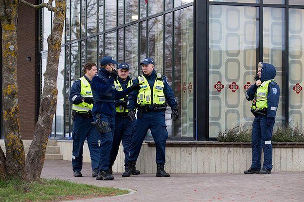 Estonia: 16-latek, który rok temu zabił nauczycielkę, skazany na 9 lat