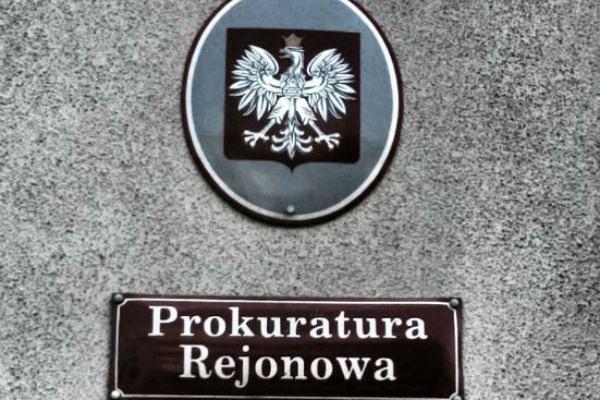 Koniec śledztwa w sprawie 50-latka, który wtargnął z bronią do przedszkola w Pruszczu Gdańskim