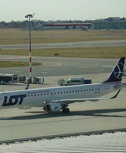 Rząd boi się porwania samolotu. LOT nie poleci nad Białorusią