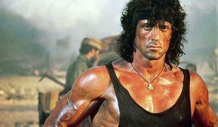 """#dziejesiewkulturze: Sylvester Stallone rozwiał nadzieje fanów. """"Rambo"""" powstanie bez niego [WIDEO]"""