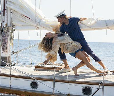 "Kadr z filmu ""Mamma Mia: Here We Go Again"""