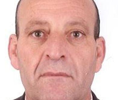 "Policja poszukuje Mahometa El Mabruka. ""Celem odbycia kary"""