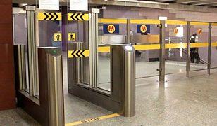 Zmiany w metrze. Pojawią się nowe bramki