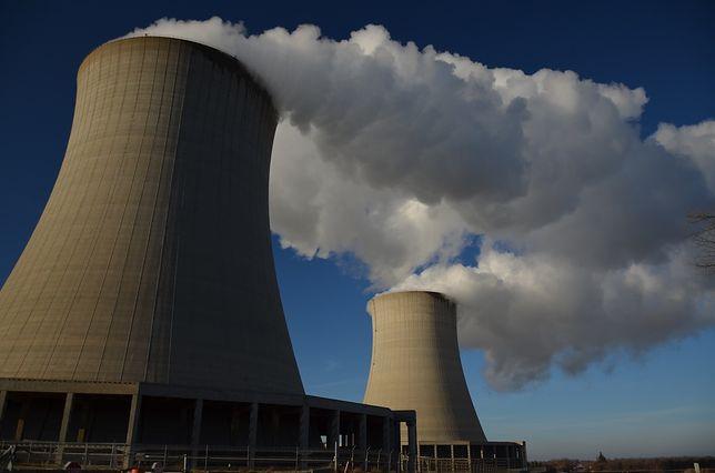Na Białorusi ćwiczono możliwość wycieku paliwa z reaktora