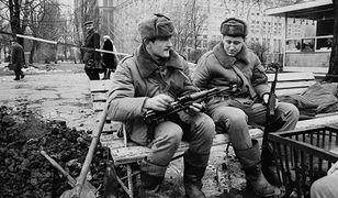 Gabriel Meretik: Noc generała. Niedziela, 13 grudnia 1981