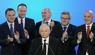 Ziemowit Szczerek: Putinowi nie mogło trafić się nic lepszego niż wygrana Kaczyńskiego i PiS