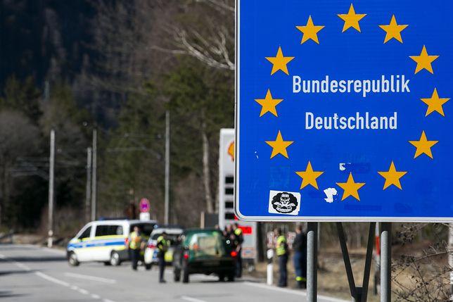 Koronawirus. Zmiany na granicach z Niemcami. Brandenburgia podjęła decyzję