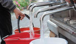 Prace wodociągowe w dwóch dzielnicach. Odetną mieszkańców na prawie dobę