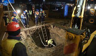 Warszawa i Pruszków znowu bez wody. Kolejna awaria wodociągów