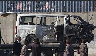 Afganistan: liczba zabitych w zamachu w Kabulu wzrosła do 38