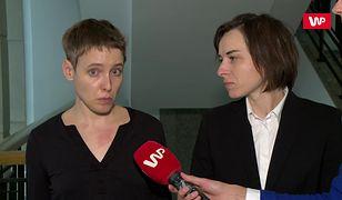Dziennikarka wzięła ślub z partnerką. Polski sąd zajął stanowisko