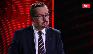 Wybory parlamentarne 2019. Marcin Horała atakuje PO. Barbara Nowacka ripostuje